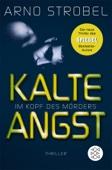 Arno Strobel - Im Kopf des Mörders - Kalte Angst Grafik