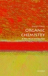 Organic Chemistry A Very Short Introduction