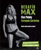 Elsa Pataky - Desafío Max portada