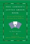 Phil Gordons Little Green Book