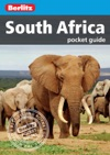 Berlitz South Africa Pocket Guide
