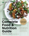 Academy Of Nutrition And Dietetics Complete Food And Nutrition Guide 5th Ed