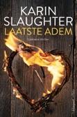 Karin Slaughter - Laatste adem artwork
