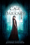 Cage Of Darkness Reign Of Secrets Book 2