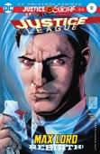 Tim Seeley & Christian Duce - Justice League (2016-) #12 artwork
