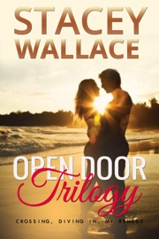 THE OPEN DOOR TRILOGY