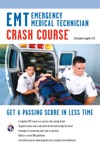 EMT Emergency Medical Technician Crash Course Book  Online