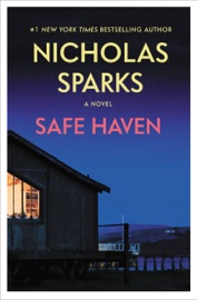 Safe Haven - Nicholas Sparks Book
