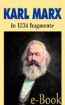 Karl Marx N 1234 De Fragmente Alese De Ion Ianoi