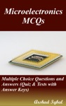 Microelectronics MCQs Multiple Choice Questions And Answers Quiz  Tests With Answer Keys