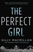 Gilly MacMillan - The Perfect Girl artwork