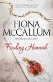 Fiona McCallum - Finding Hannah artwork