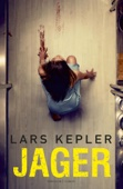Lars Kepler - Jager artwork