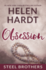 Helen Hardt - Obsession artwork