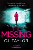 C.L. Taylor - The Missing artwork