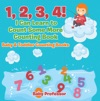 1 2 3 4 I Can Learn To Count Some More Counting Book - Baby  Toddler Counting Books