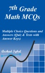 7th Grade Math MCQs Multiple Choice Questions And Answers Quiz  Tests With Answer Keys