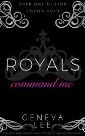Command Me book summary