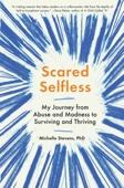Michelle Stevens, PhD - Scared Selfless artwork