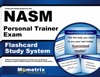Flashcard Study System For The NASM Personal Trainer Exam