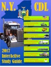 CDL NY Commercial Drivers License
