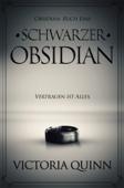 Victoria Quinn - Schwarzer Obsidian Grafik