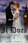 Emma Lee Bennett - Il Duca - Nessuna Speranza vol.1 - The Northcliff Series - seconda edizione artwork