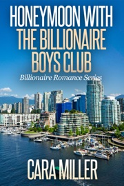 DOWNLOAD OF HONEYMOON WITH THE BILLIONAIRE BOYS CLUB PDF EBOOK