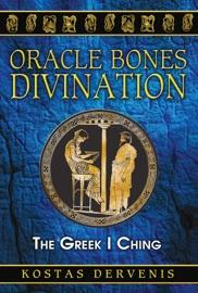 ORACLE BONES DIVINATION