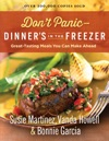 Dont Panic-Dinners In The Freezer