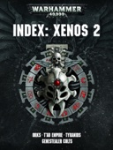 Index: Xenos 2 Enhanced Edition - Games Workshop Cover Art