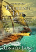 Ronald Long - The Everring Tree: On the Shores of Irradan, Between Wars of the Ancients, Through Lands Forgotten artwork