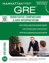 GRE Quantitative Comparisons  Data Interpretation