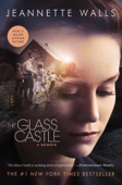 The Glass Castle - Jeannette Walls Cover Art