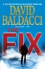 David Baldacci - The Fix  artwork