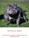 The Bully Bible Everything You Need To Know About The American Bully