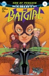 Batgirl 2016- 11