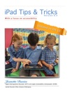 IPad Tips  Tricks
