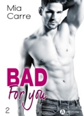 Mia Carre - Bad for You – 2 illustration