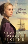Annas Crossing Amish Beginnings Book 1