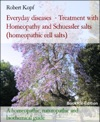 Homeopathy Acupressure And Biochemistry Schuessler Salts Against Diseases During Vacations And At Home