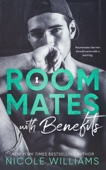 Nicole Williams - Roommates with Benefits artwork