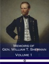 Memoirs Of Gen William T Sherman