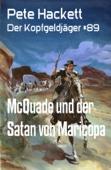 McQuade und der Satan von Maricopa