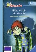 Leserabe: Hilfe, ich bin ein Vampir!