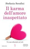 Stefania Serafini - Il karma dell'amore inaspettato artwork