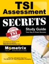 TSI Assessment Secrets Study Guide