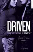 K. Bromberg - Driven Down shift Saison 8 illustration