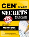 CEN Exam Secrets Study Guide