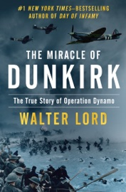 The Miracle of Dunkirk book summary